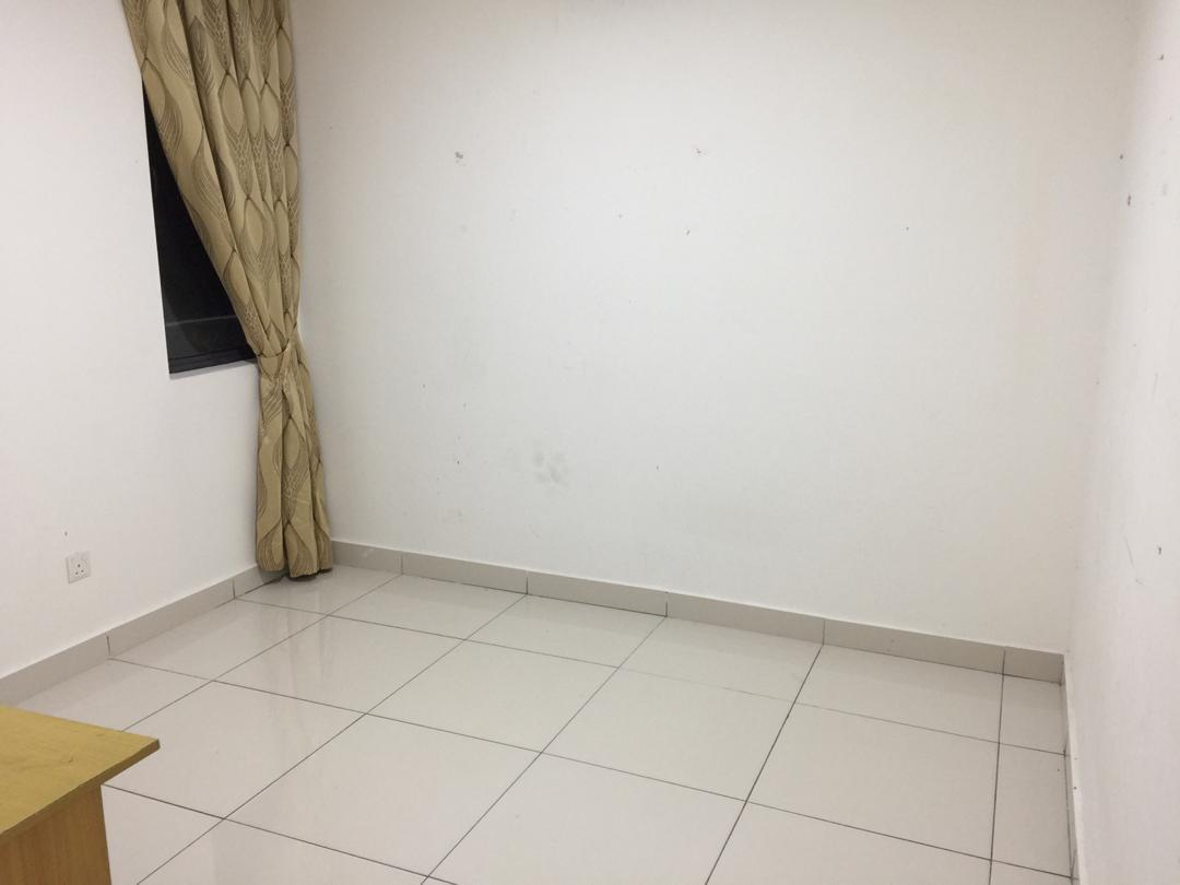 Single Room at You City, Batu 9 Cheras
