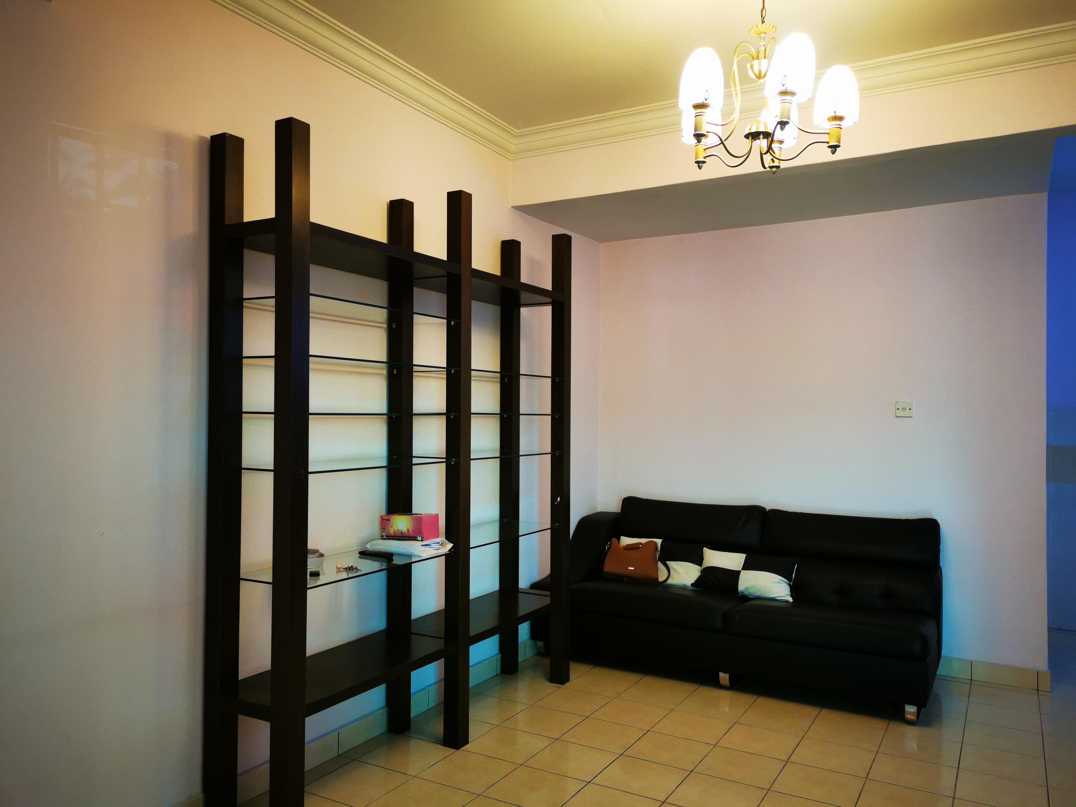 Taman Putra Prima Puchong Medium Room For  Rent