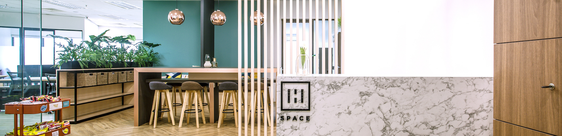 H Space - Bandar Utama